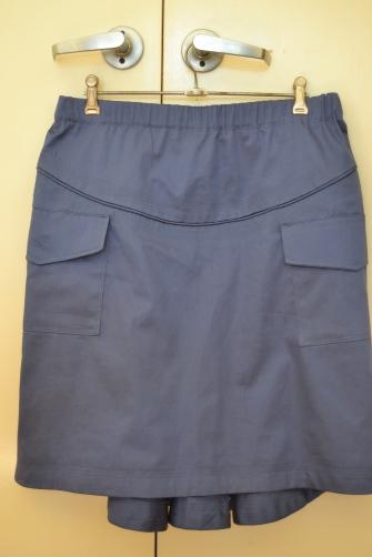 Wong-Singh-Jones Kyoto Skirt